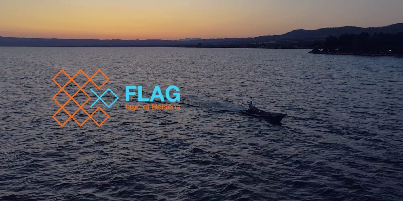 FLAG lago di Bolsena